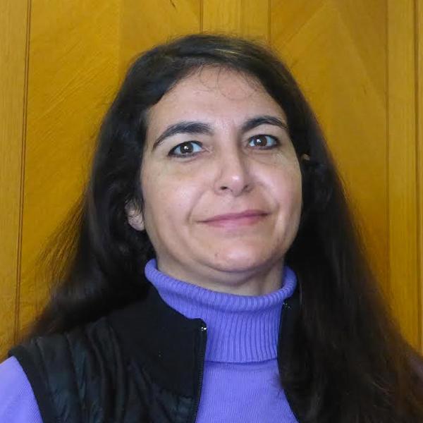 Laia Solano-Gallego