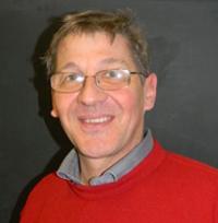 Patrick Bourdeau