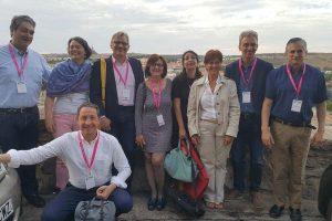 6th World Congress on Leishmaniasis