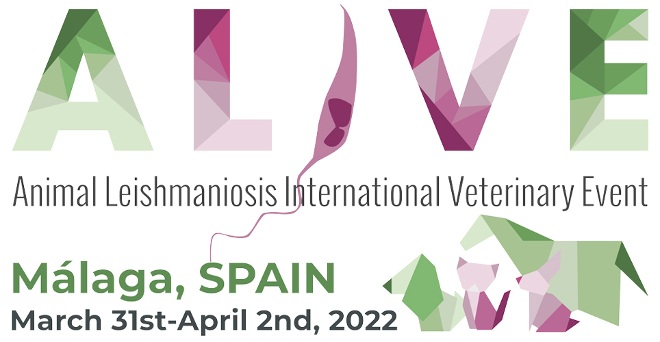 ALIVE 2022 - Leishmaniosis Conference